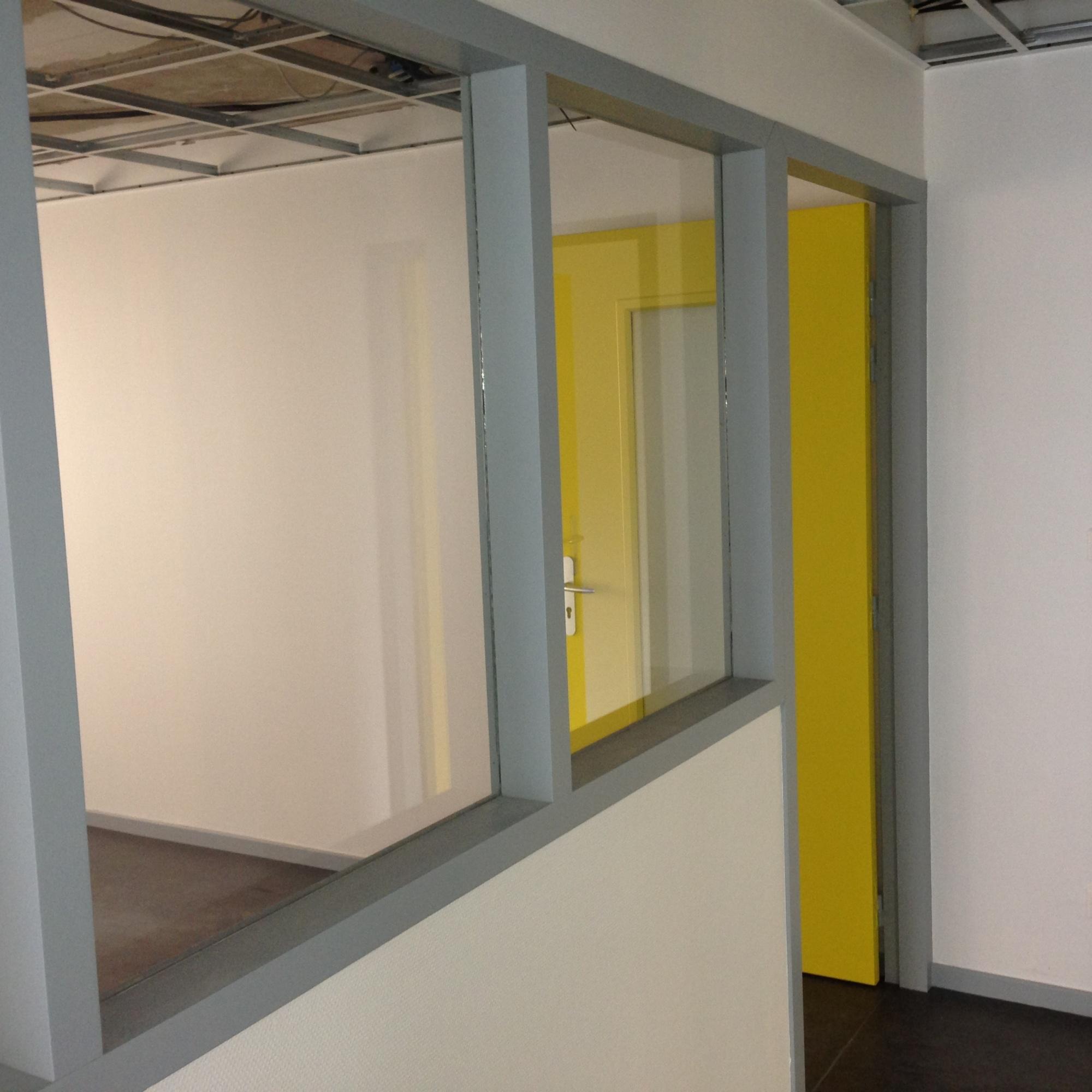 Menuiserie interieure for Menuiserie interieur